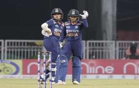 महिला क्रिकेट :...- India TV Hindi