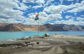 America helped India during conflict with china in ladakh shared information equipment 'लद्दाख विवाद- India TV Hindi