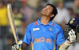 Sachin Tendulkar, Sachin Tendulkar039s 100th hundred, Sachin Tendulkar vs Bangladesh- India TV Hindi