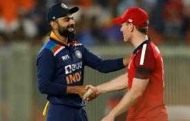 India vs England 2nd T20I Preview Virat Kohli Rohit Sharma Eoin Morgan - India TV Hindi