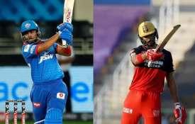 India vs England ODI Series Squad Prithvi Shaw Devdutt Padikkal Krunal Pandya Prasidh Krishna - India TV Hindi