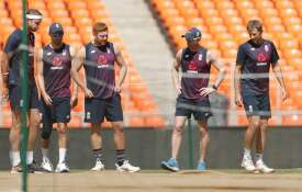 IND vs ENG: England players get sick before fourth test, know what is the reason - India TV Hindi