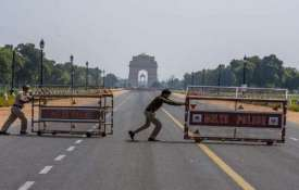 A month of national lockdown can eat up 1-2percent GDP - India TV Hindi