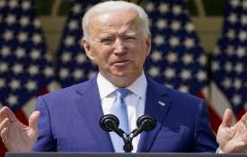 Biden says India was with us in our time of need and now we will be with them in times of need India-India TV Hindi