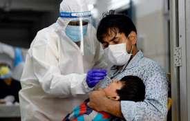 Uttarakhand, Uttarakhand Coronavirus, Haryana Coronavirus, Covid-19 cases in Haryana- India TV Hindi