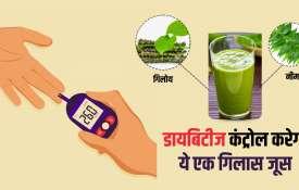 Diabetes - India TV Hindi