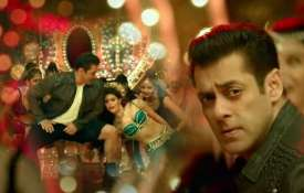 Dil De Diya Out radhe next song salman khan jacqueline fernandez - India TV Hindi