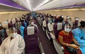DGCA says Airfare cap, capacity to remain unchanged till May 31- India TV Hindi