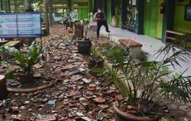 Indonesia Earthquake, Java Earthquake, Bali Earthquake, Earthquake- India TV Hindi