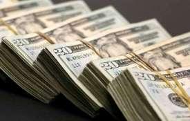 भारत का विदेशी मुद्रा भंडार 4.34 अरब डॉलर 581.21 अरब डॉलर से आगे बढ़कर - इंडिया टीवी हिंदी