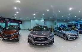 होंडा कार्स अप्रैल 2021 में ग्राहकों के लिए नकद छूट प्रदान करती है- इंडिया टीवी हिंदी