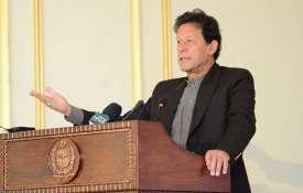 Imran Khan, Imran Khan Prophet Mohammed, Prophet Mohammad, Pakistan- India TV Hindi