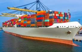 अप्रैल १४-१४ के दौरान निर्यात १३. b२ मिलियन टन तक बढ़ गया