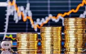 विदेशी निवेशकों ने अप्रैल में अबतक भारतीय बाजारों से 4,615 करोड़ रुपए निकाले- India TV Hindi
