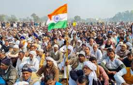 Kisan Mahapanchayat In Jind, AAP Kisan Mahapanchayat, Kisan Mahapanchayat In Jind- India TV Hindi