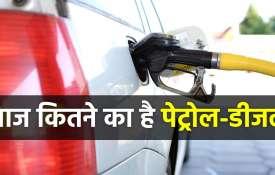 <p>कच्चा तेल...- India TV Hindi