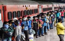 उत्तर प्रदेश में आने वाले प्रवासियों को उत्तर प्रदेश में प्रवासित किया जाएगा
