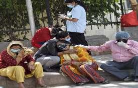 कोरोनावायरस मायावती ने की मोदी योगी की तारीफ BSP कार्यकर्ताओं को कोरोनाइस के बीच मायावती का ट्वीट, भारत- India TV हिंदी