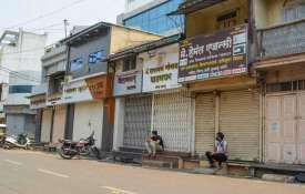 अर्थव्यवस्था के लिए दूसरा लॉकडाउन हानिकारक, मजदूरों ने अपनी वापसी की यात्रा की योजना बनाना शुरू कर दिया- इंडिया टीवी हिंदी