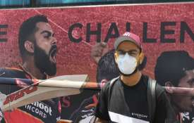 IPL 2021 : RCB की कमान संभालने...- India TV Hindi