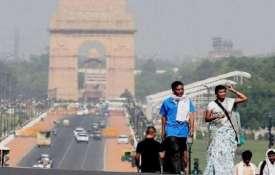 मौसम: दिल्ली में 2010 के बाद सबसे गर्म रहा मार्च महीना, भुवनेश्वर में तापमान 44.2 डिग्री पहुंचा- India TV Hindi
