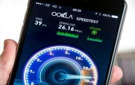 4G speed frontrunner jio or airtel or vodafone idea reveal trai data- India TV Hindi