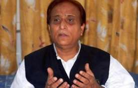 Jailed SP leader Azam Khan and his son shifted to Medanta hospital in Lucknow for treatment- India TV Hindi