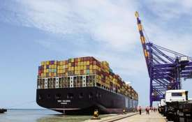 निर्यात में बढ़त...- India TV Hindi