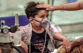 coronavirus cases in India today active cases more than 22 lakhs  Covid: देश में मिले 1.73 लाख नए सं- India TV Hindi