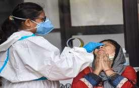 योगी सरकार का बड़ा फैसला, हर बीमार ग्रामीण का एंटीजन टेस्ट