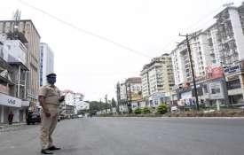 CAIT demanded lockdown extended till 17 may in  delhi - India TV Hindi