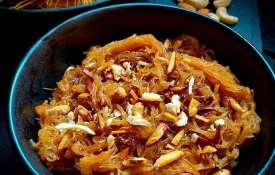 Eid Special Recipe: ईद पर बनाइए स्वादिष्ट किमामी सेवई, जानिए बनाने की सिंपल विधि- India TV Hindi