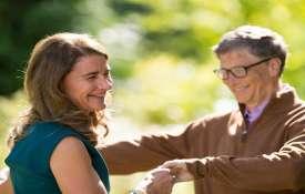 बिल गेट्स मेलिंडा गेट्स तलाक बिल और मेलिंडा गेट्स ने तलाक की घोषणा की, 27 साल की शादी को तोड़ने - इंडिया टीवी हिंदी