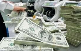 विदेशी मुद्रा भंडार 2.8 अरब डॉलर बढ़कर 592.894 अरब डॉलर के रिकॉर्ड ऊंचाई को छुआ- India TV Hindi