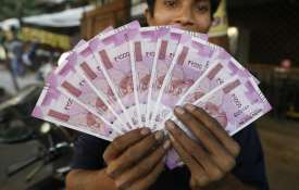 FPIs withdraw Rs 5,936 cr from equities in May amid worries over 2nd COVID wave- India TV Hindi
