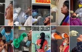 भारत में कोरोनावायरस के मामले 2 करोड़ के पार