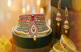 Good news Gold price down by rupees 97  today 19 may citywise rate list- India TV Hindi