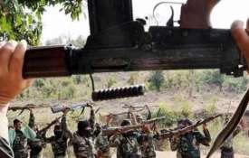 Maoists Surrender, Maoists Covid-19, Maoists Coronavirus, Naxals Surrender- India TV Hindi