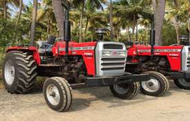 food news for farmers, TAFE offers 16500 tractors under free rental scheme- India TV Hindi