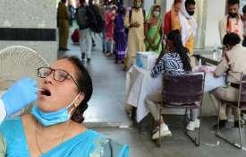 Uttar Pradesh logs 20463 fresh Covid-19 cases, 306 deaths in 24 hours- India TV Hindi