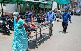 18125 fresh coronavirus cases reported in Uttar Pradesh- India TV Hindi