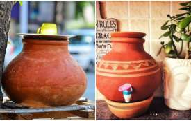 vastu tips pot filled with water direction latest news- India TV Hindi