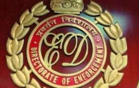 देश के सबसे बड़े क्रिप्टोकरेंसी एक्सचेंज को फेमा उल्लंघन के लिए ईडी का नोटिस - India TV Hindi