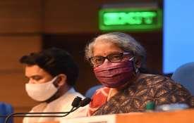 GST Council to meet on Jun 12 to discuss tax cut on COVID essentials, black fungus medicine- India TV Hindi