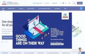 आयकर विवरण भरने का नया ऑनलाइन पोर्टल सोमवार से; प्रासेसिंग, रिफंड में होगी शीघ्रता- India TV Hindi