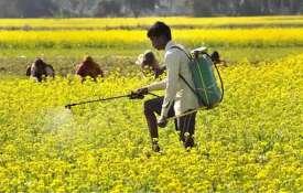 कृषि क्षेत्र पर...- India TV Hindi