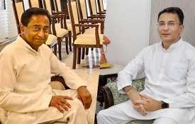 MP कांग्रेस ने जितिन प्रसाद को 'कूड़ा' और BJP को 'कूड़ेदान' बताया!- India TV Hindi