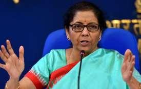 निर्मला सीतारमण की बीमा कंपनियों के प्रमुखों के साथ बैठक कल, कई मुद्दों पर होगी चर्चा- India TV Hindi