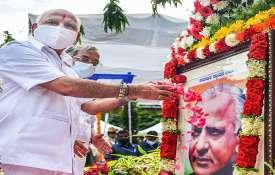 Will BJP Change CM in Karnataka क्या जाएगी येदियुरप्पा की कुर्सी? बदलाव की अटकलों पर दिया ये जवाब- India TV Hindi