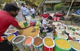 govt says pulses price ease tuar, moong and urad dal- India TV Hindi